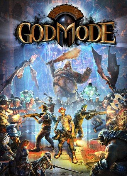 [Steam] God Mode für 2,99$ @amazon.com