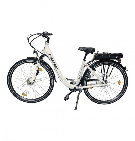 Fischer City E-Bike Proline 2G 28 Zoll, Galeria Kaufhof