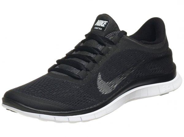 Nike Free 3.0 V5 in Anthrazit (85,99 Euro)