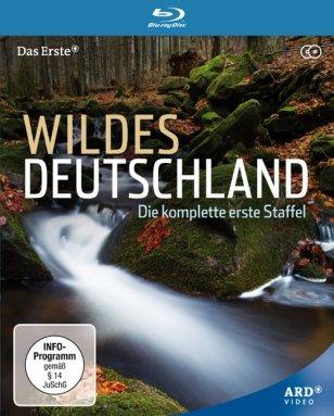 [Amazon.de] Wildes Deutschland 1 & 2 [Blu-ray] für je 8,97 + 3,00 Versand