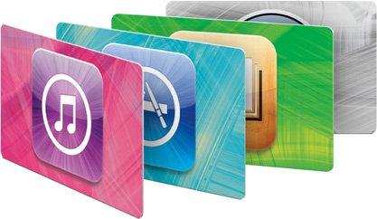 50 Euro iTunes Karte für 40 Euro bei REWE