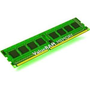 8GB Kingston ValueRAM HP DDR3-1066 bei Mindfactory!