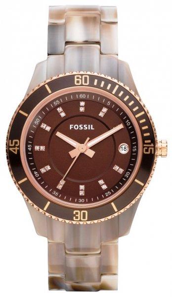 Fossil Damen Armbanduhr Stella analog ES3090