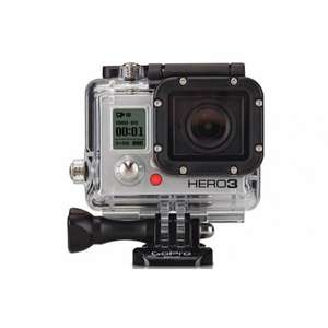 GOPRO Hero3 White Edition für 179,- EUR, Saturn in Senden (Ulm)
