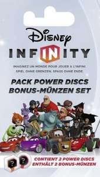 Disney Infinity - Bonus-Münzen (2er Set) 3,20€ + KOSTENFREIE Lieferung