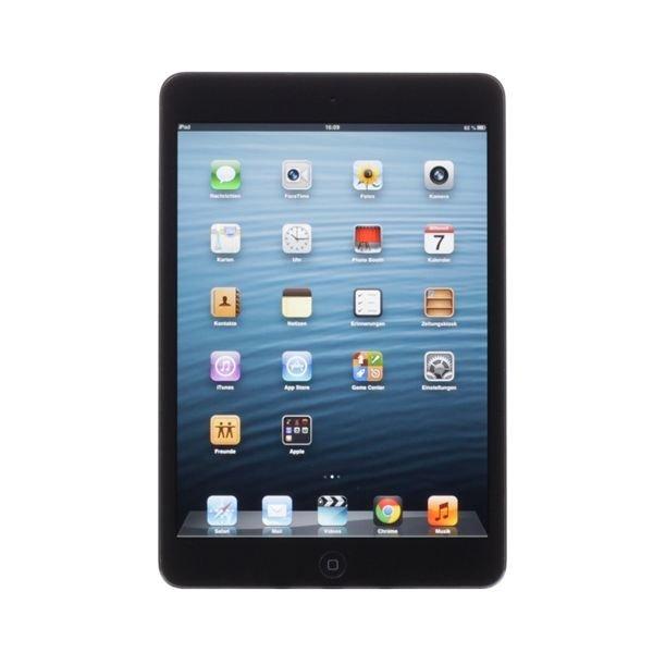 Apple iPad mini Wi-Fi + 4G 32GB schwarz (MD541FD/A) - 379 EUR - getgoods.de
