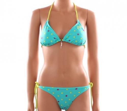 RipCurl Corpo Bikini für 24,00€ anstatt 45,00€ bei Label-Park.com