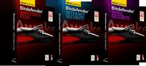 Bitdefender 2014 Winteraktion