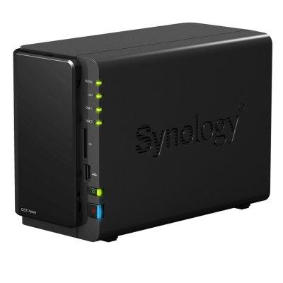 Synology DS214play DiskStation NAS Server (2-bay) 279,90€ bei Amazon mit Wartezeit! aber günstig!