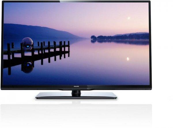 Philips 40 PFL 3078 K/12 LED nur 365,24€ inkl.