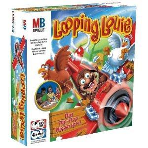 Looping Louie das Beste Spiel fürs Wochenende bei Amazon für 13,99