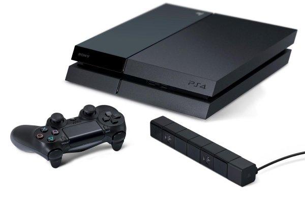 Playstation 4 - Abholbereit [Media Markt Weiterstadt]