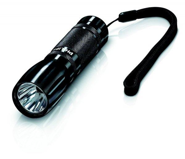 9 LED Taschenlampe für 1,90 Euro zzgl. 4,90 Versand(1 Taschenlampe und NICHT 9)