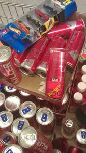 [Kaufland Augsburg] Red Bull Red Edition +74 Cent+ zzgl. Pfand