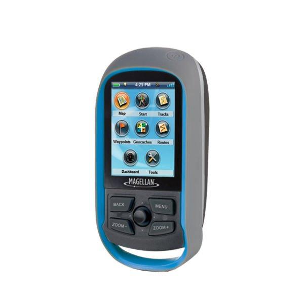 Fit für den Jakobsweg / Geocaching - MAGELLAN EXPLORIST 110 - GPS Handheld für ca. 53,75 €