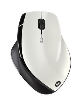 HP X7500 Wireless-Maus für  32,50 € @HP