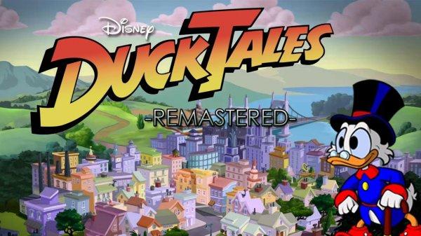 DuckTales: Remastered (Steam) für 4,47€ @ Greenmangaming