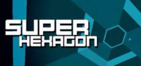 [Steam] Super Hexagon