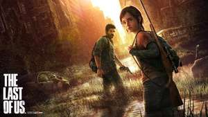 (psn download) the last of us