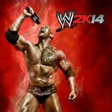 (psn download) wwe 2k14
