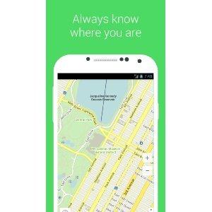 MapsWithMe  Pro @ amazon für 1,18€ [android]