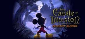 [Steam] Castle of Illusion für 2,75€ @ Amazon.com
