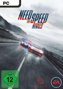 Need for Speed: Rivals (PC) (Origin Code) für 16,97€ @Amazon