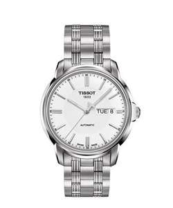 Tissot Herren-Armbanduhr XL Automatic III