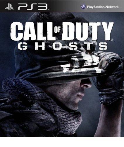 CoD Call of Duty Ghosts für PS3 (26€) und PS4 (33€) zum Knallerpreis über Amazon.com Download