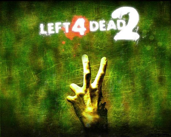 Left 4 Dead 2 kostenlos auf Steam