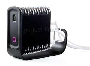 Pogoplug @ 1 day fly