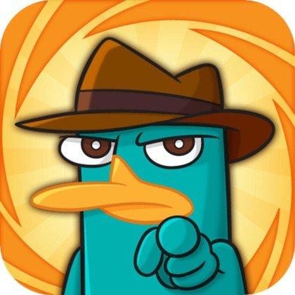 """[Amazon Apps] """"Wo ist mein Perry"""" gut bewertetes Spiel"""