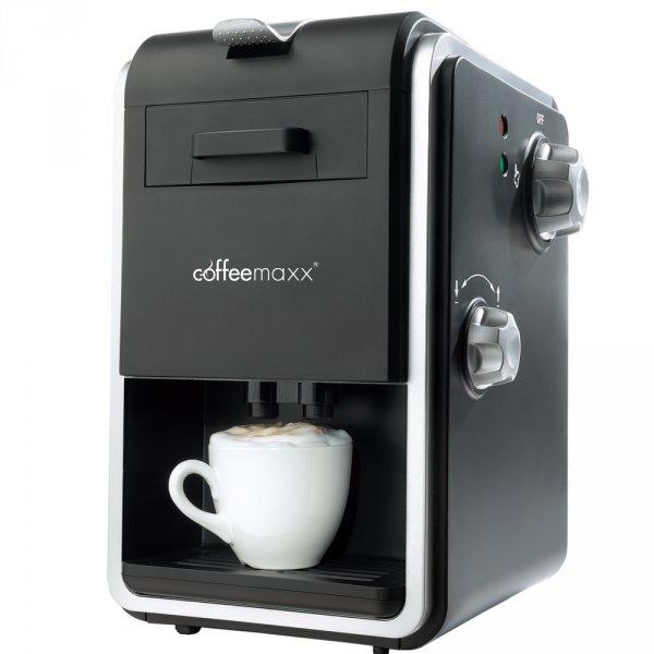 Ebay: CoffeeMaxx Kaffee-Padautomat 1464 für 24,90 €