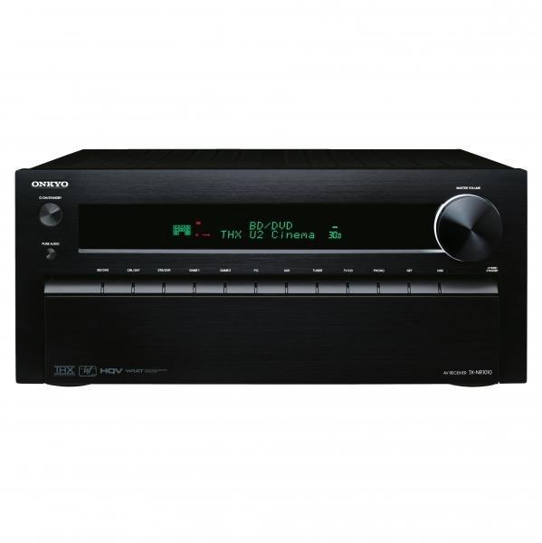 Onkyo TX-NR1010 AV Receiver