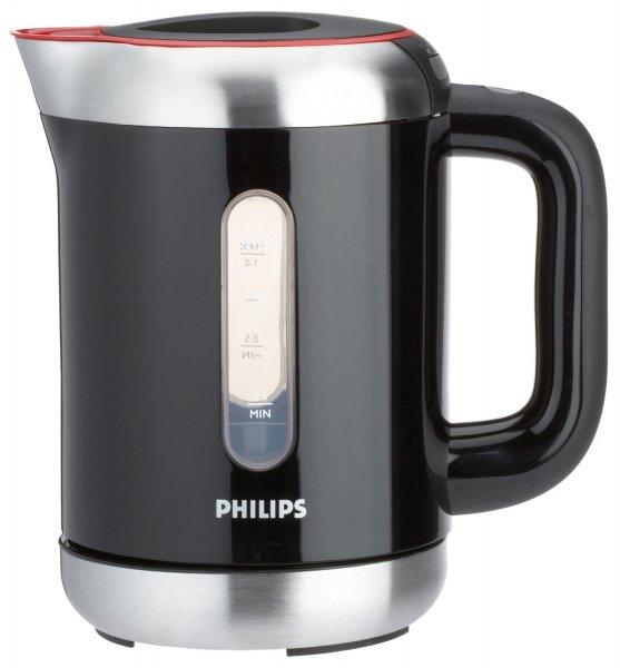 Philips Pure HD 4685/90 Wasserkocher für 24,99€ @ Amazon; GH ab 50€; Bestpreis war 34,55€