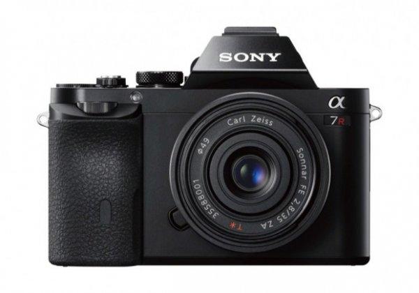 Sony Alpha 7 Body 1279€ / Kit 1599€ vgl. preis 1399 bzw. 1699. @Amazon Blitzangebote!