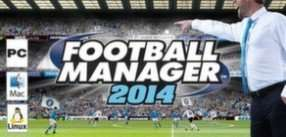 Football Manager 2014 (Sega) @nuuvem für ca. 6,15 € *Update*