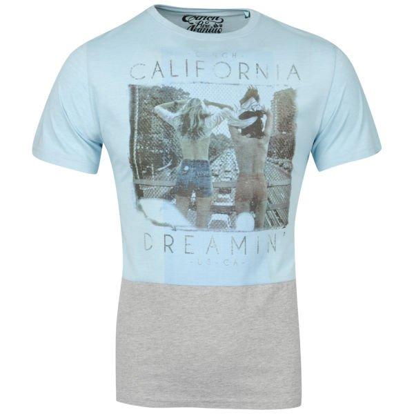 The Hut - T-Shirt von Cinch T-Shirt