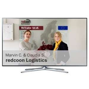 Samsung UE40F6500 · 3D-LED-TV, Full HD, 400 Hz | redcoon