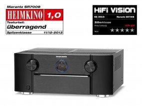 Marantz SR 7008 9.2 AV Receiver für EUR 999,-