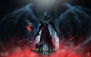 Diablo 3 - Reaper of Souls - PreOrder (PC)