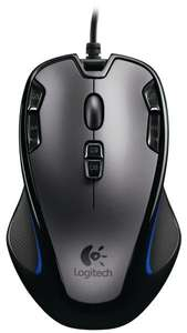 Logitech G300 Gaming Maus für 25,01€ [@AMAZON]