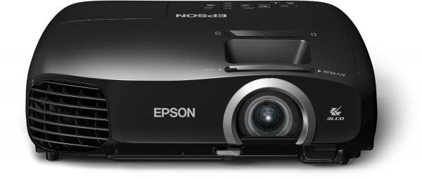 [Meinpaket.de] Epson EH-TW5200 3D-2D LCD-Projektor (Kontrast 15000:1, HD-Ready, 2000 ANSI Lumen, HDMI, USB) o. Vsk für 689,08 €