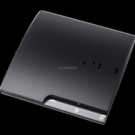 Sony PlayStation 3 320 GB @ ZackZack