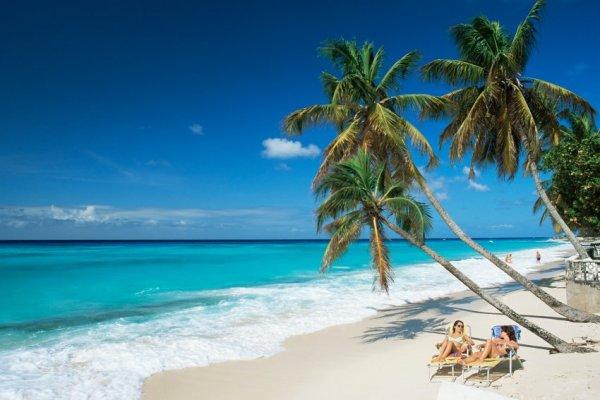 Reise: 2 Wochen Barbados ab München oder Hamburg (Flug, Transfer, Gästehaus) 490,- € p.P. (Januar)