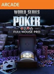 XBOX LIVE World Series of Poker Vollversion kostenlos