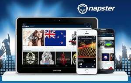 Napster 2 Monate Kostenlos @ o2 More