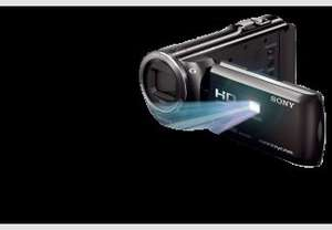 Camcorder Sony HDR- PJ320EB @ WHD