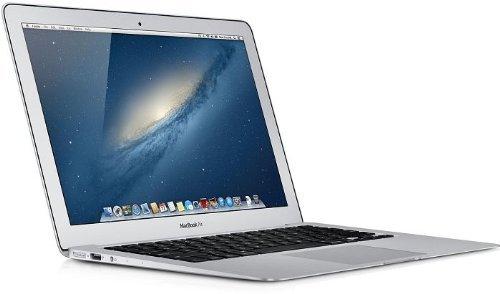 "Apple MacBook Air 13"" (MD760D/A) für 899€ (aktuelles Modell mit 128GB SSD, Core i5) @ NBB"