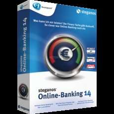 Steganos Online Banking 14 Upgrade